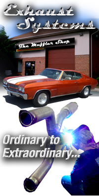 Exhaust ordinary to Extraordinary